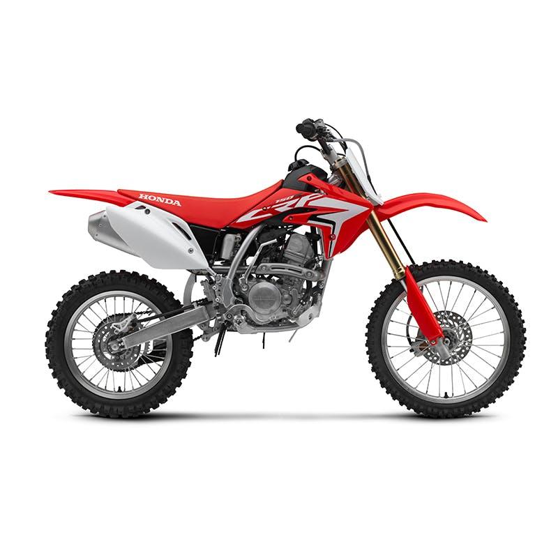 2018 CRF150RB engine